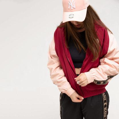 Женская спортивная куртка Karl Kani